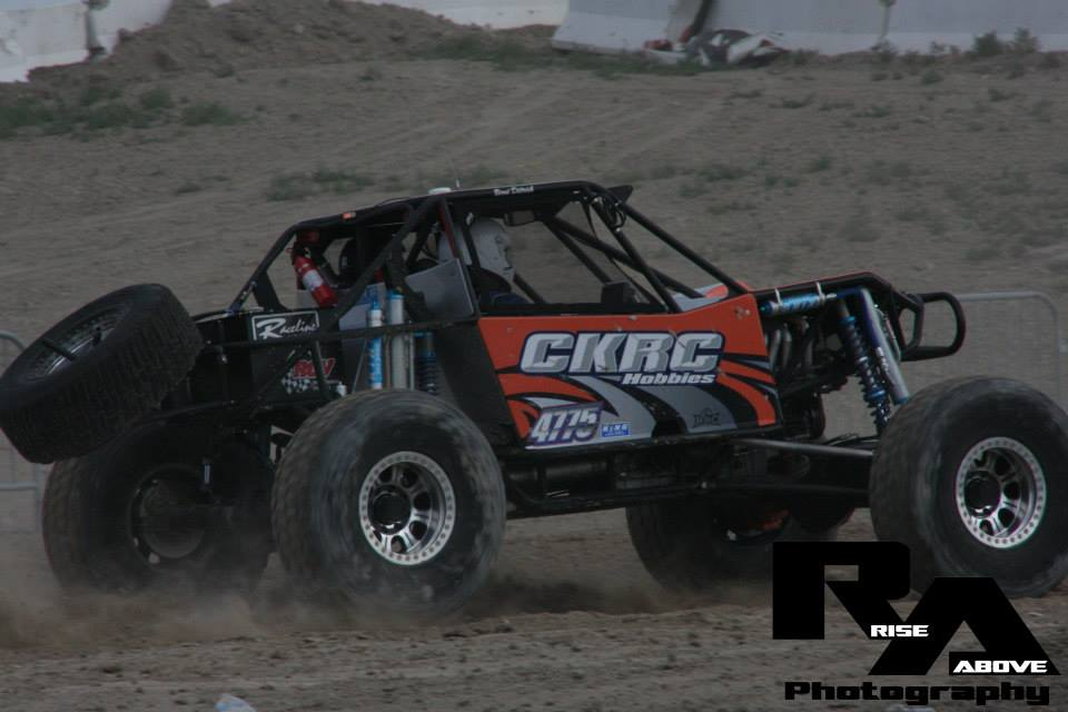 July 16th, Ultra4 American Rocksports Challenge. 3rd Place!! - Click Image to Close