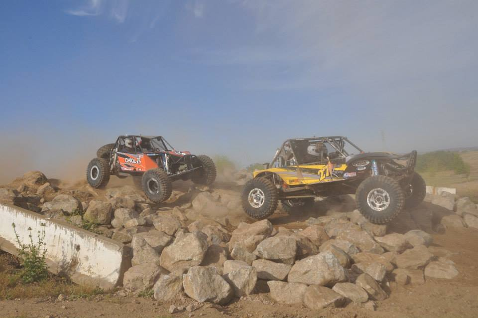 May 22nd, 2014, Norcal Rock Racing Round 2, 2nd place! - Click Image to Close