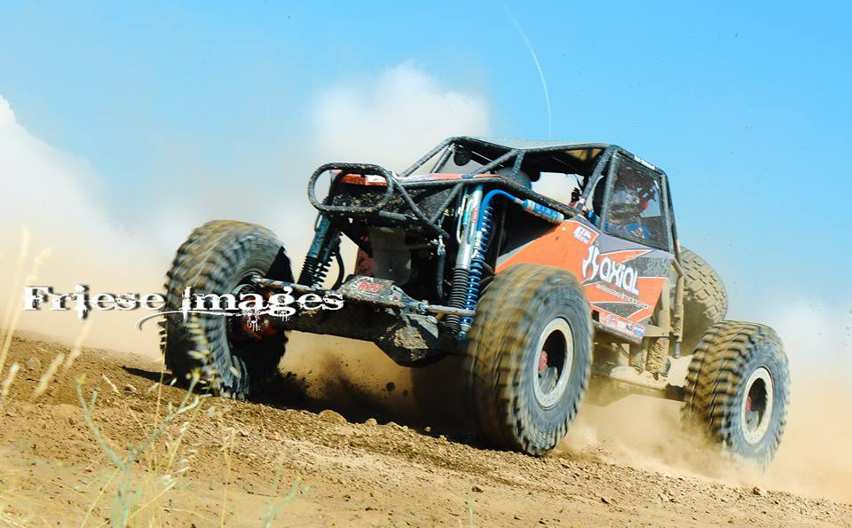 June 11th 2014, Ultra4 Nor Cal Stampede, 3rd Place - Click Image to Close