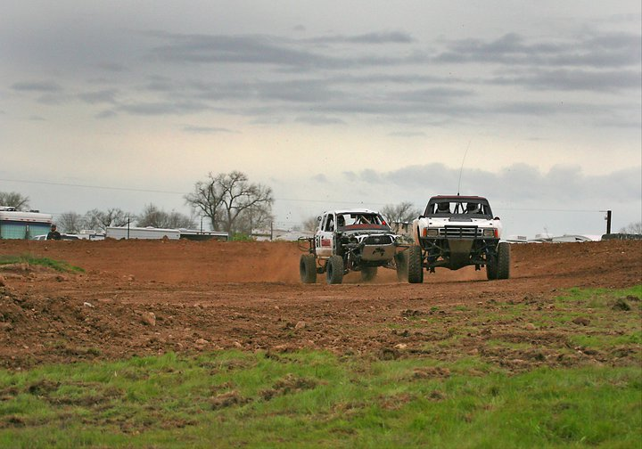 March 22nd, 2011.Vorra Prairie City, First Race First Podium! - Click Image to Close