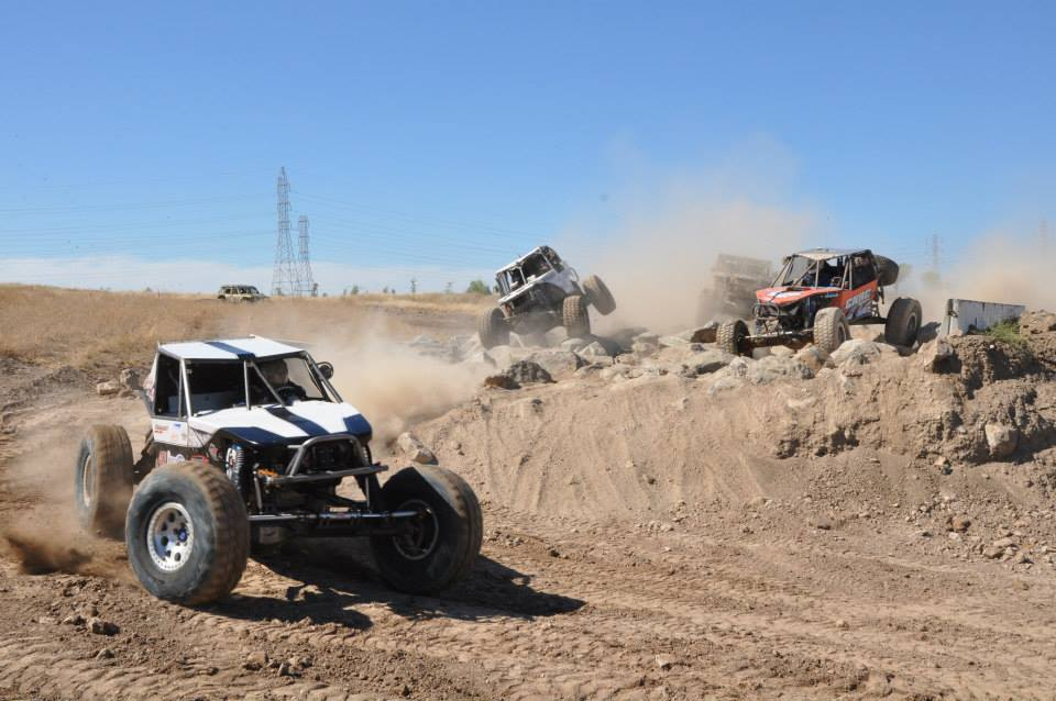 August 5th, Norcal Rock Racing Round 2, 1st PLACE! - Click Image to Close